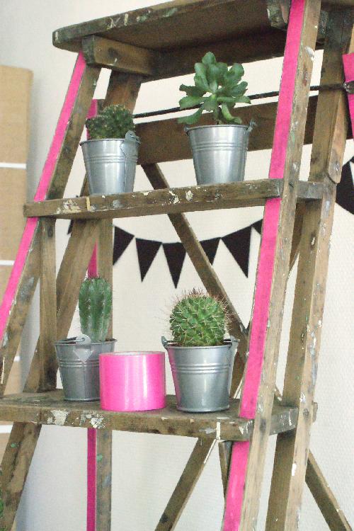 Escabeau Bois Deco : Diy Deco Tape Caja De Cerillas Con Washi Pictures