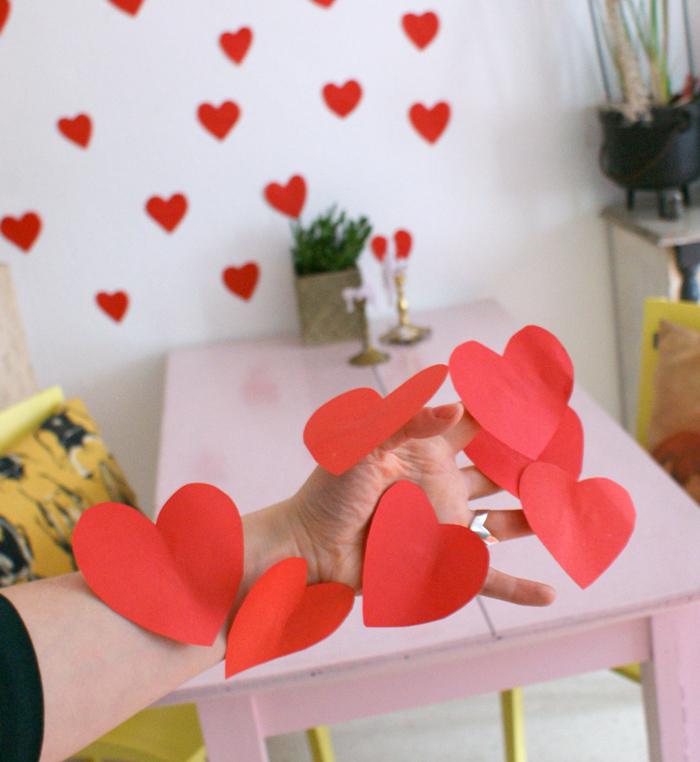 id e saint valentin la t te dans les id es. Black Bedroom Furniture Sets. Home Design Ideas
